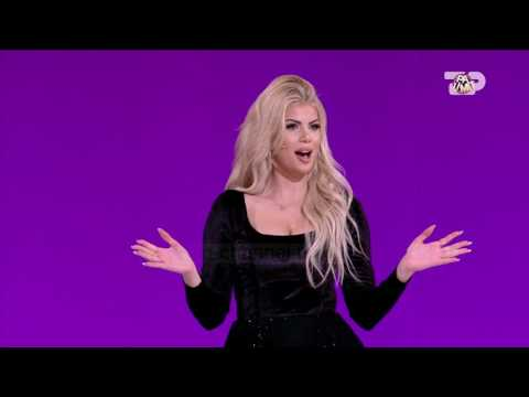Pa Limit, 17 Prill 2017, Pjesa 3 - Top Channel Albania - Entertainment Show