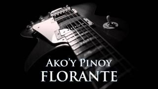 FLORANTE - Ako