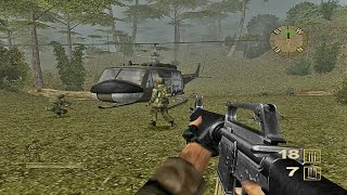 Vietcong: Purple Haze PS2 Walkthrough # 9