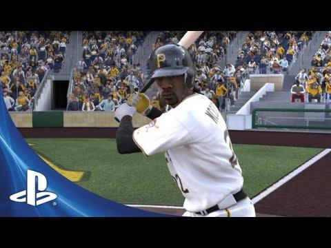 MLB 13: The Show - Beginner Mode - 0 - MLB 13: The Show – Beginner Mode