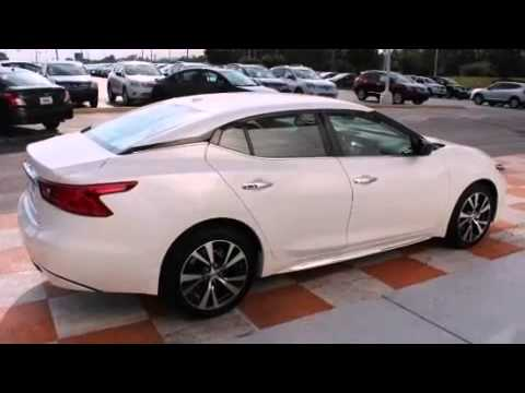2016 nissan maxima 3 5 s in morristown tn 37814 youtube. Black Bedroom Furniture Sets. Home Design Ideas