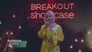 Breakout Showcase - Fatin - Jingga