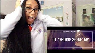 "#IU ""Ending Scene""이런 엔딩 MV Reaction | I SHIP IT"