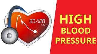 Blood Pressure | What is High Blood Pressure | Health Tutor | Health Tips |