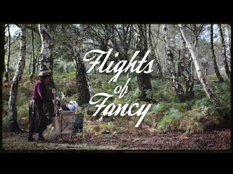 Мартин Бридли и Сью Итон Hand to Mouth Theatre - Flights of Fancy