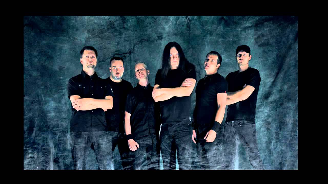 Astral Doors - Anthem of the Dark