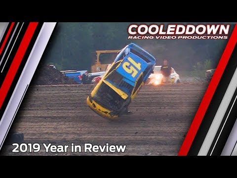 """Cooleddown.tv Presents """"Summon The Fearless"""" 2019 Year In Review"""