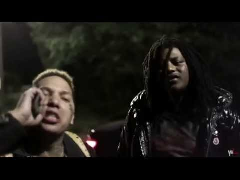 Fbg duck 166 king yella we aint playin no more filmed by