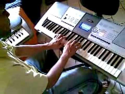 Yamaha psr 295 primeiro amor vuta youtube for Yamaha clp 295