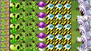 Plants vs. Zombies 2 New Pea Pod vs Zombot Sharktronic ❓❓❓(Piniata Plants vs. Zombies 2 New Pea Pod vs Zombot Sharktronic??? Plantas contra Zombies 2 Fiesta de Piñata de San Valentín Click Here to Subscribe ..., 2017-02-25T14:00:08.000Z)