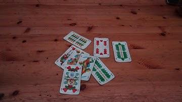 NEINALAS / Bayrische Kartenspiele 1