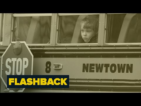 Mass Shooting at Sandy Hook Elementary School | Flashback | NBC News