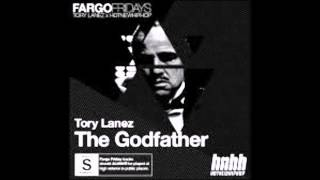 Tory Lanez- The Godfather (Slowed)