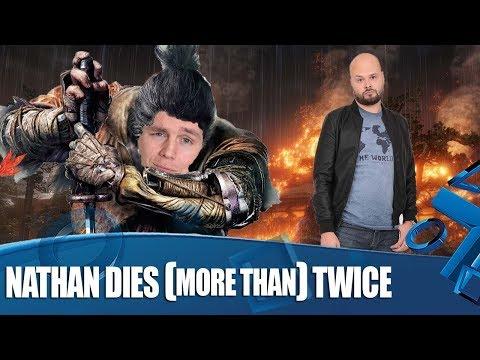 Sekiro: Nathan Dies More Than Twice