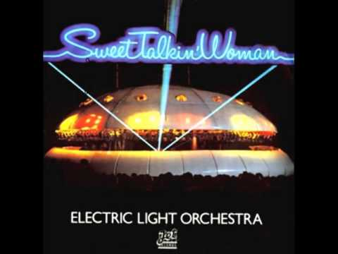 Electric Light Orchestra - Sweet Talkin Woman