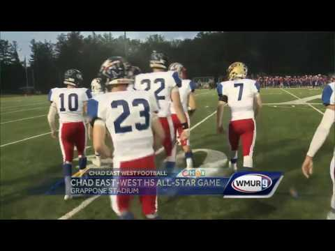 CHaD Football Game Suspended by weather