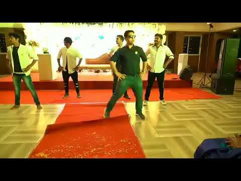 Wedding Choreography - Friends Dance - Group Dance Choreography Call 989 989 1460