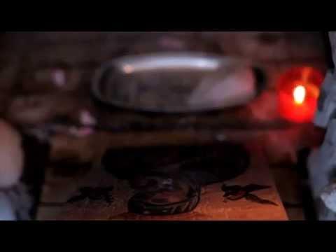 Teta trailer - Directed by Merva Faddoul