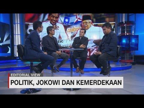 Jokowi, GBHN, dan