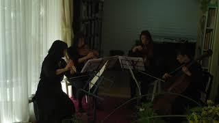 Mozart Flute Quartet D-dur K.285
