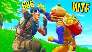 Fortnite Best Moments #43 (Fortnite Funny Fails & WTF Moments) (Battle Royale)