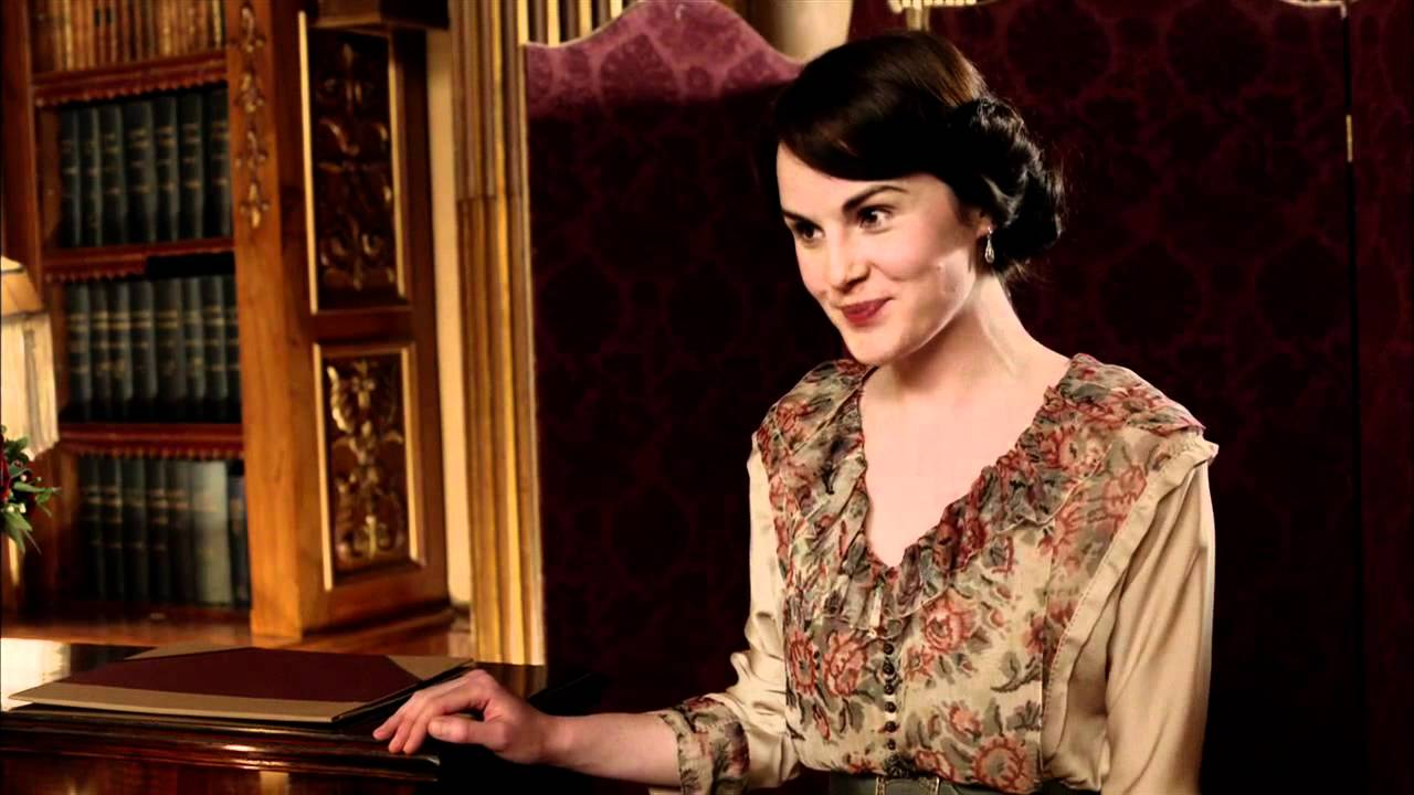 Downton Abbey - Season 2 - 'The Crawley Sisters'
