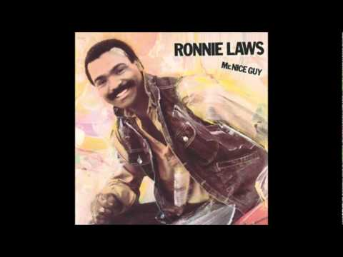 Ronnie Laws Mr. Nice Guy