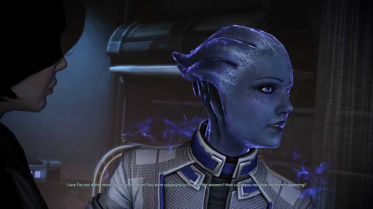 mass effect 3 liara femshep romance 12 liara. Black Bedroom Furniture Sets. Home Design Ideas