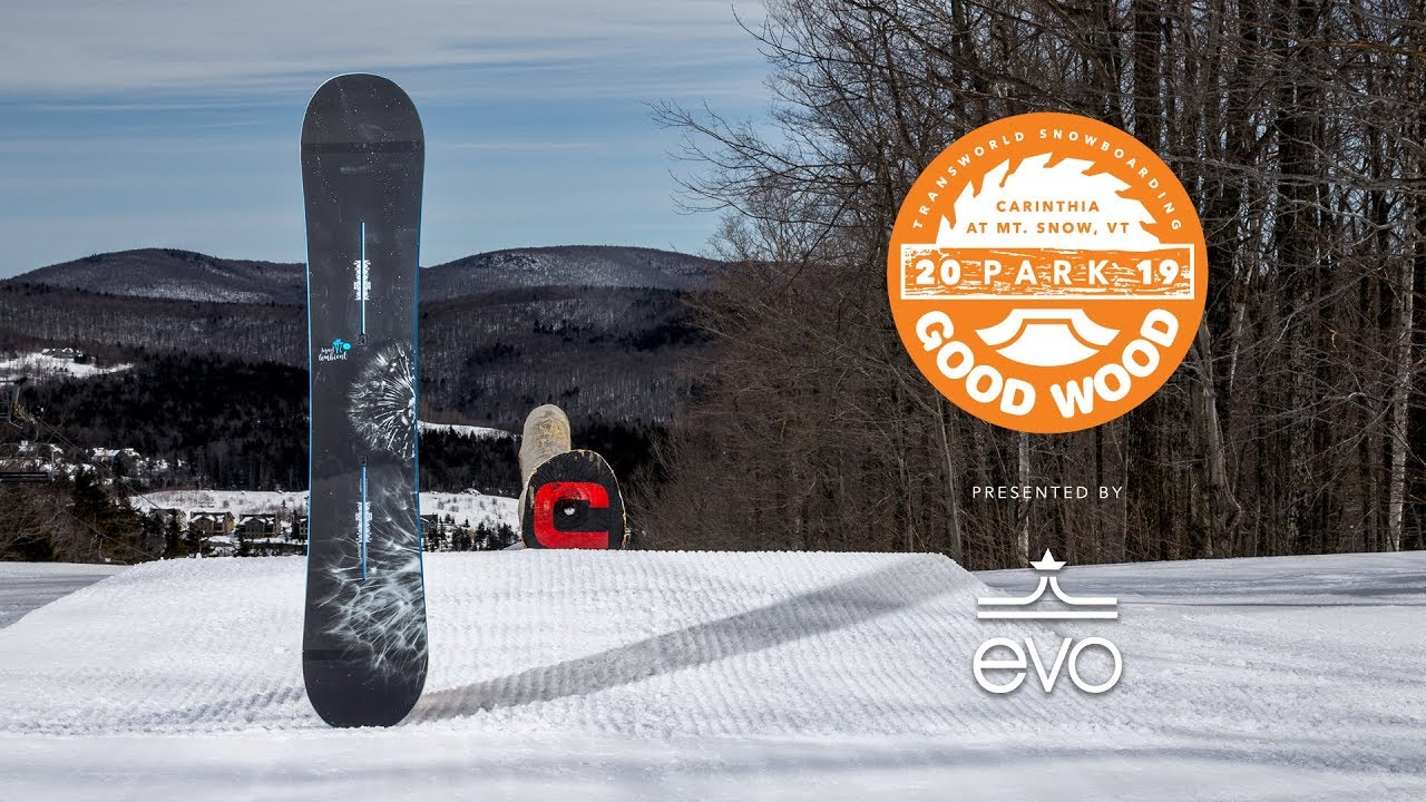 ca7715a07ea8 Signal Ambient Review  Women s Park Winner – Good Wood Snowboard Test 2018- 2019