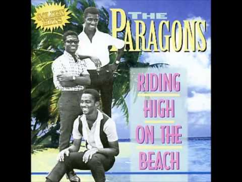 The Tide Is High   The Paragons