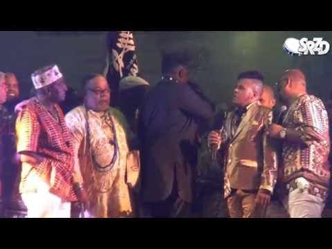 Vai-Vai: anúncio do samba para o Carnaval 2017
