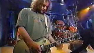 guided by voices jon stewart show part 1