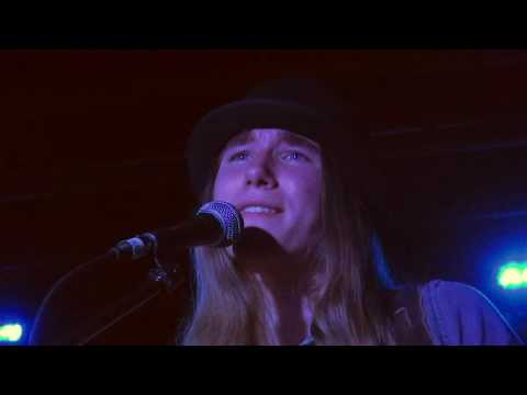Sawyer Fredericks Forever Wrong May 7, 2016 191 Toole Tucson AZ