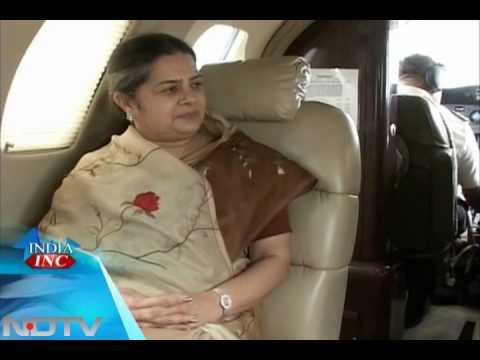 India Inc with Rajashree Birla
