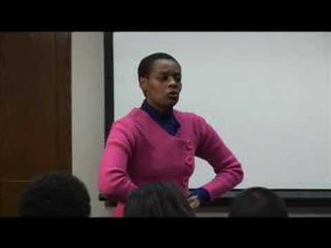 Lecture 7 | African-American Freedom Struggle (Stanford)