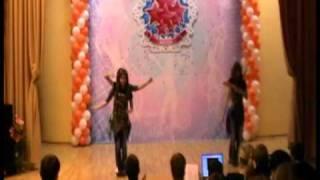 ПОСВЯЩЕНИЕ 2010  Келе - Келе (Танец такой)