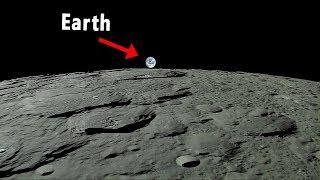 अन्य ग्रहों से पृथ्वी कैसी दिखती है? (How The Earth Look Like From Other Planets)