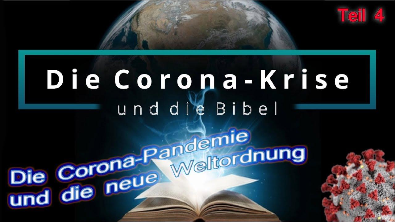 Corona Und Bibel