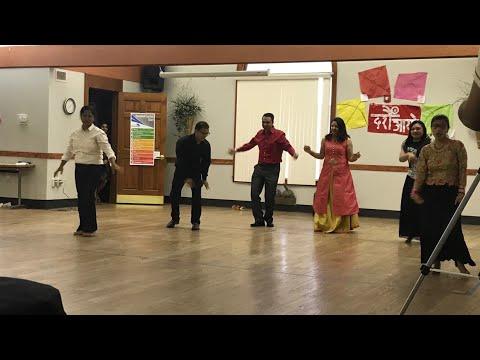 Dashain 2074 / Dashain 2017 cultural program, Cincinnati, OH