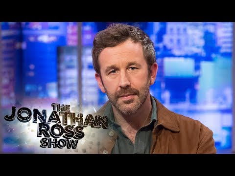 Chris O'Dowd accidentally lived in Paris  The Jonathan Ross