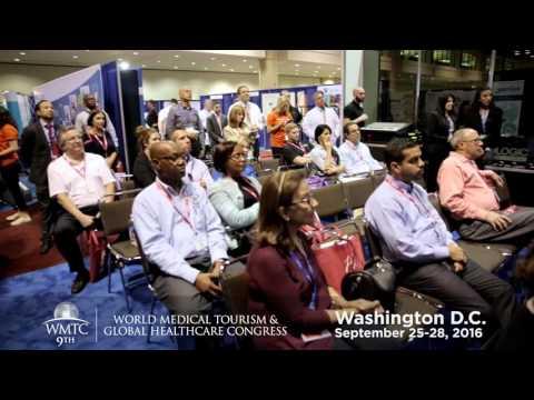9th World Medical Tourism Congress | #WMTC16