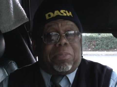 DASH Bus 25th Anniversary Video - Alexandria, VA