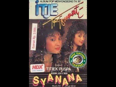 Itje Trisnawati ~ aduh aduh cinta