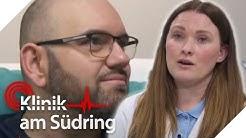 Heimlich Gummibärchen gegessen: Doch der Patient darf nichts Süßes essen | Klinik am Südring | SAT.1
