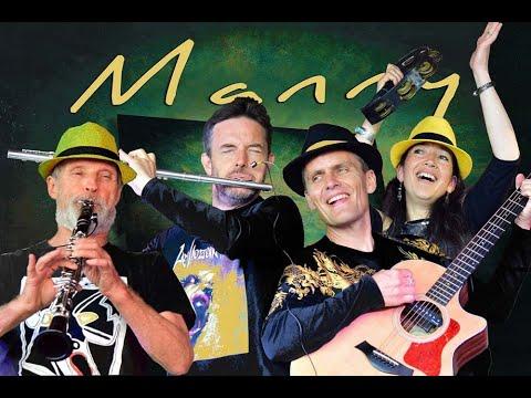 Manny Modern Troubadour - live au Théâtre de la Tournelle - Suisse 2015 - www.manny.ch