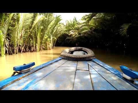 Vietnam Coconut Kingdom Tour