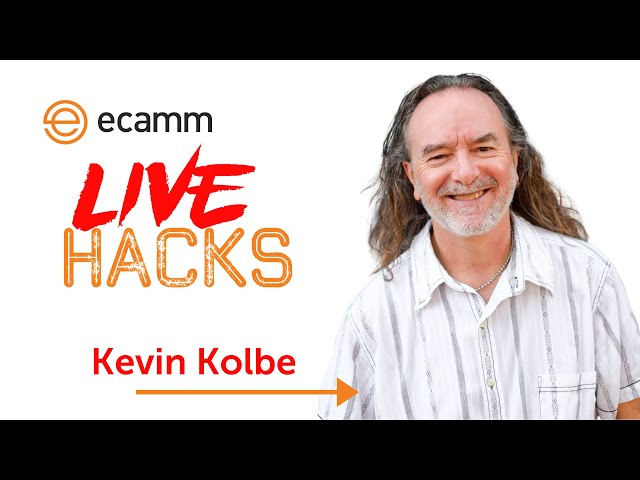 Live Hacks: Multiple Cameras, Batteries, & More