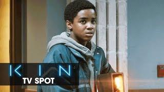 "Kin (2018 Movie) Official TV Spot ""Destiny"" - Dennis Quaid, Zoe Kravitz"