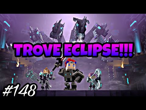 TROVE - SHADOW TOWER UPDATE CONFIRMED RELEASE DATE! (Gem Forging, New Hub Tower, Sub Classes, etc.)