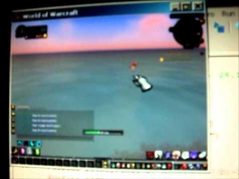 WoWFisher - World Of Warcraft Fishing Bot
